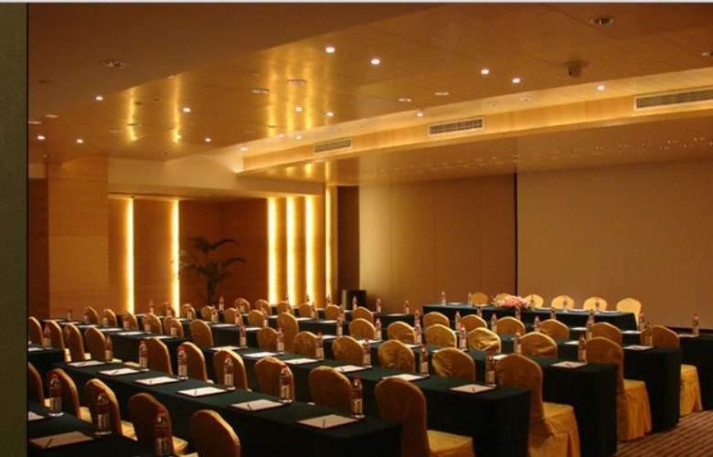 Jinjiang International Hotel Changzhou - Conference - 3