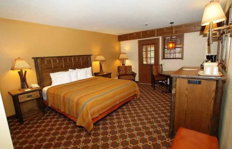 Bryce Canyon Lodge - Room - 2