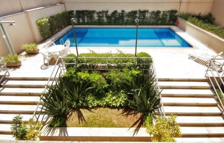 Nobile Paulista Prime - Pool - 3