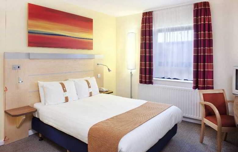 Holiday Inn Express Antrim - Room - 8