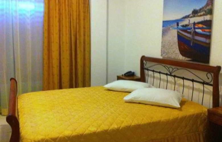 Santorini - Room - 6