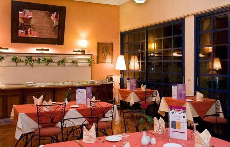 Ibis Oujda - Restaurant - 15