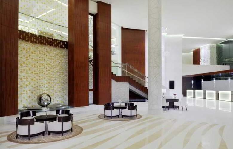 Dubai Marriott Hotel Al Jaddaf - General - 6