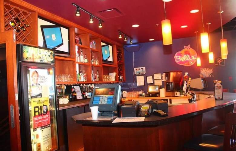 Best Western Seven Oaks Inn - Restaurant - 63