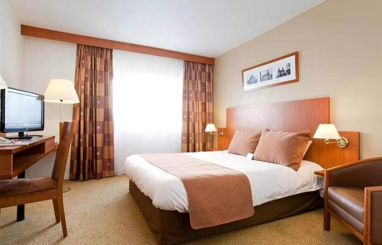 Mercure Beauvais - Room - 9