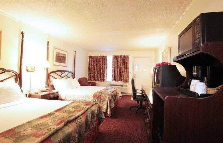 Best Western Merry Manor Inn - Hotel - 8
