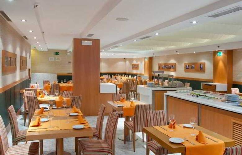 Holiday Inn Madrid Bernabeu - Restaurant - 6