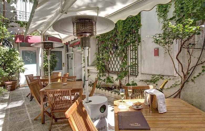 Vivaldi  - Restaurant - 4
