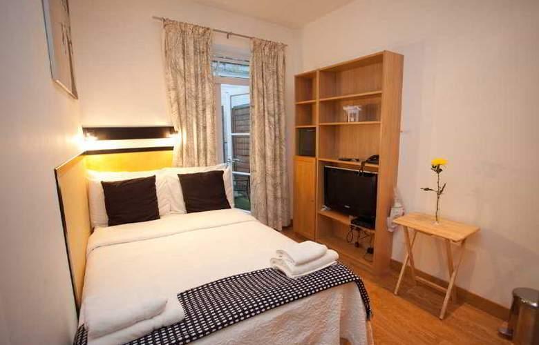 Studios 2 Let Serviced Apartments - Room - 7