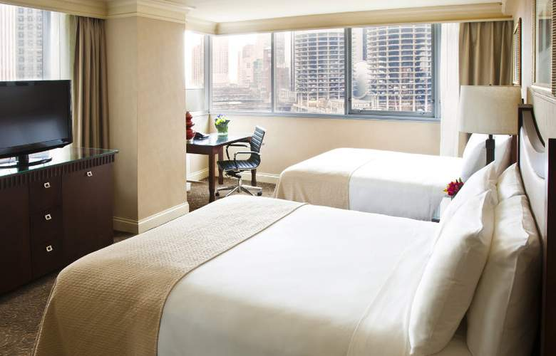 Royal Sonesta Chicago Riverfront - Room - 4