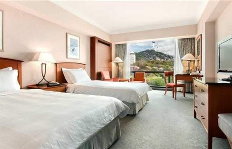 Millennium Seoul Hilton - Room - 13