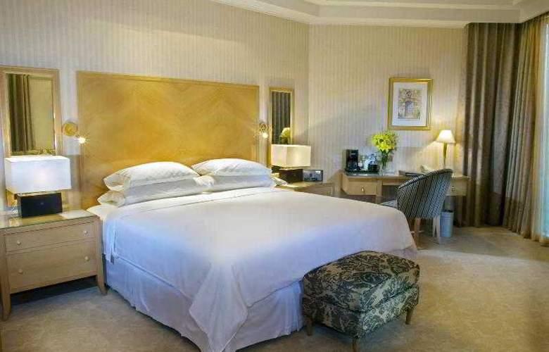 Sheraton Dammam Hotel & Towers - Hotel - 4