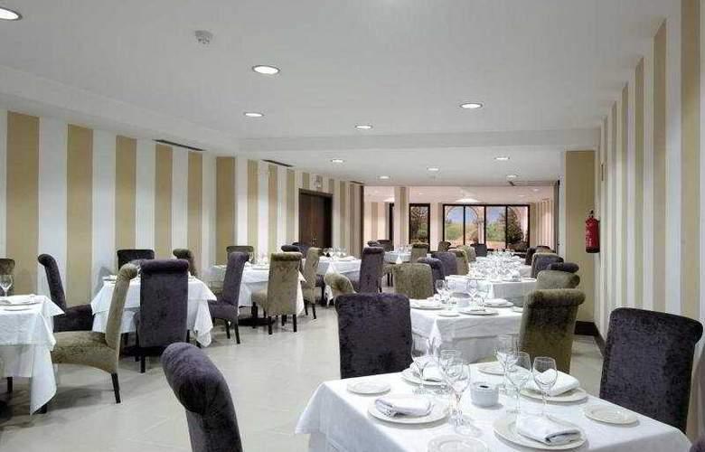 Exe Ágora Cáceres - Restaurant - 4