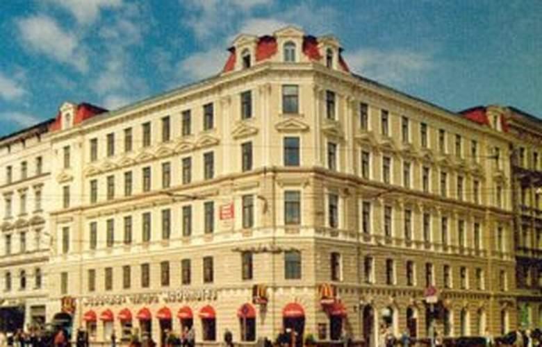 Balthostel - Hotel - 0