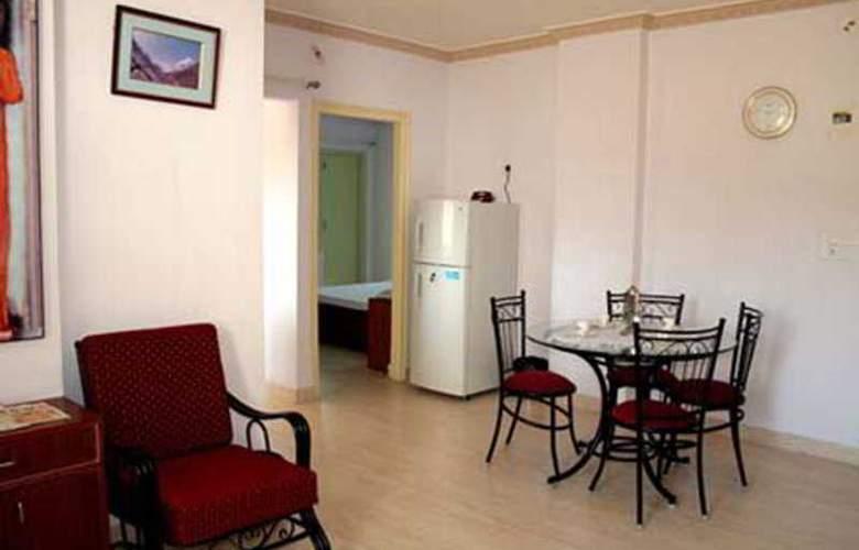 Sai Heritage - Room - 6