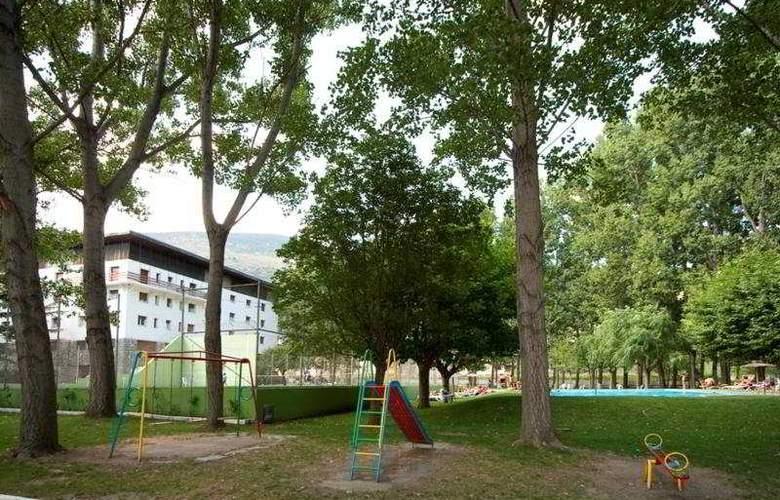Condes del Pallars - Sport - 10