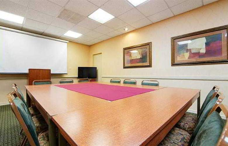 Best Western Orlando East Inn & Suites - Hotel - 33
