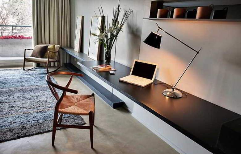 Atempo Design Hotel - Room - 8