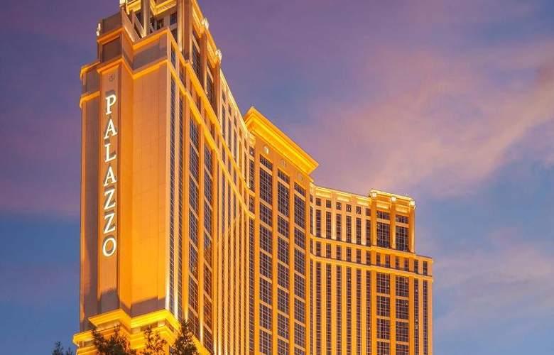 The Palazzo Resort Hotel Casino - Hotel - 5