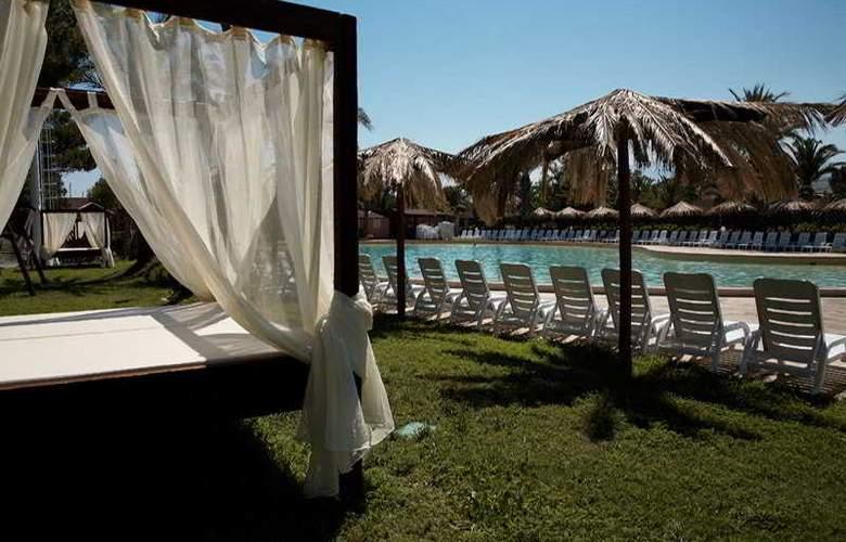 Tindari Resort & Marina Beach - Terrace - 6