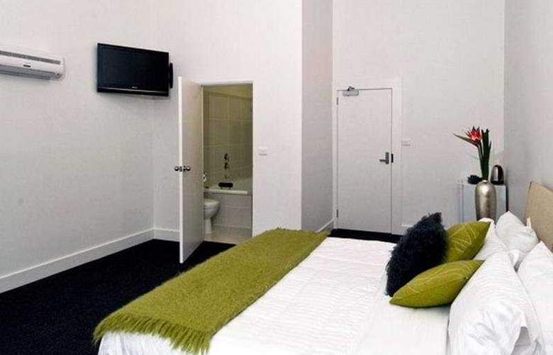 Baden Powell Hotel - Room - 4