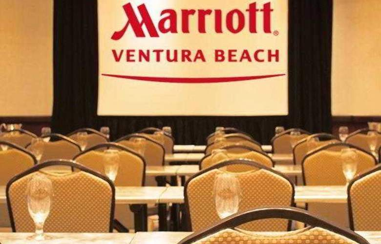 Ventura Beach Marriott - Hotel - 20