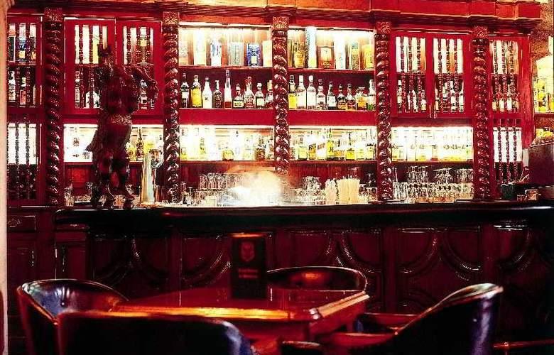 Virrey de Mendoza - Bar - 7