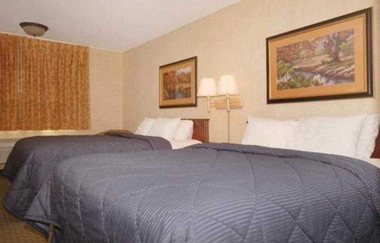 Comfort Inn Grand Junction - Room - 2