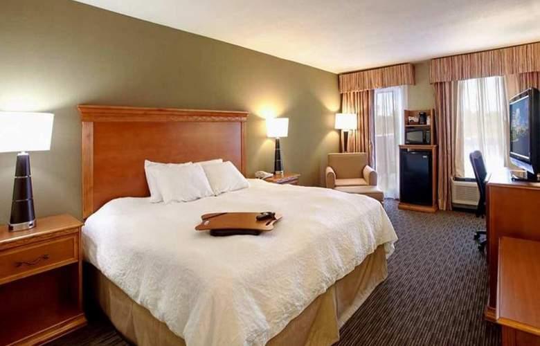 Hampton Inn Port Charlotte - Room - 9