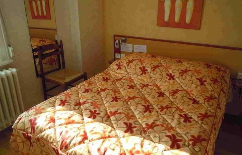 Hotel de L'Ill - Room - 0