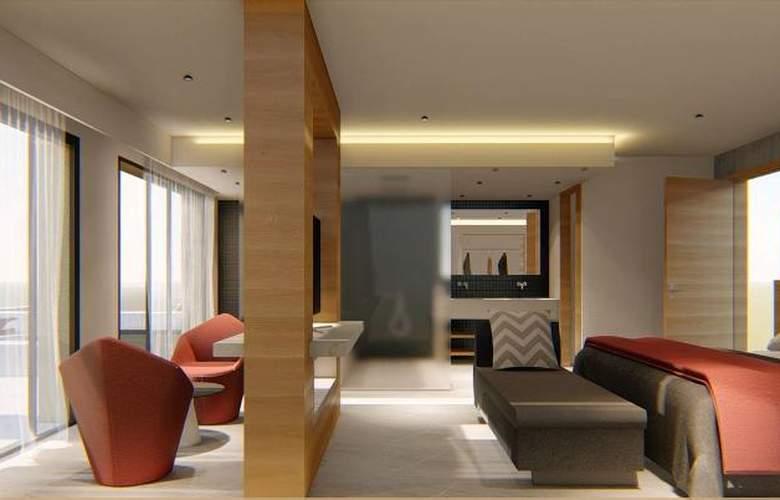 El Puerto Ibiza Hotel Spa - Room - 8