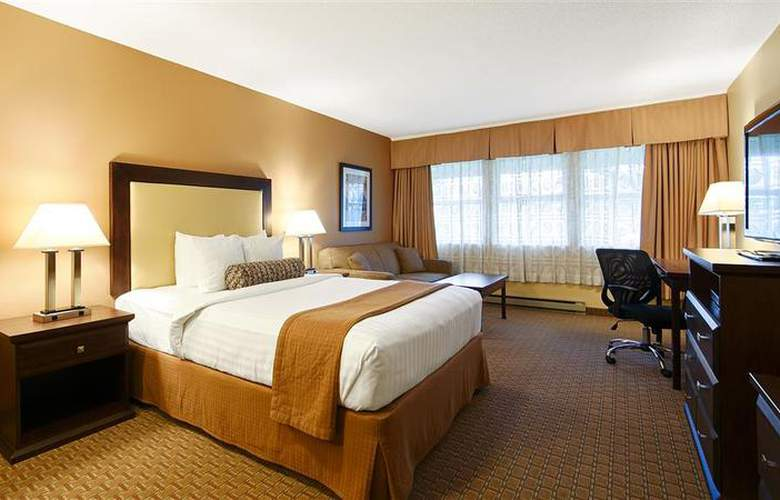 Best Western Emerald Isle Motor Inn - Room - 32
