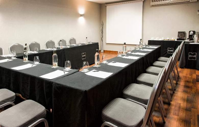 Zenit Abeba - Conference - 33