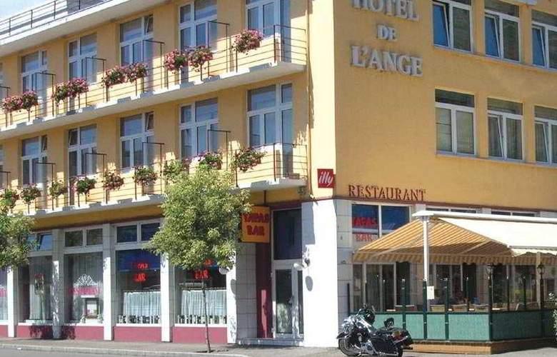 Minotel De L´Ange - Hotel - 0