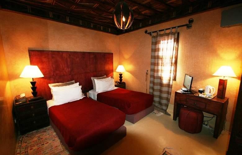 Riad Africa - Room - 7