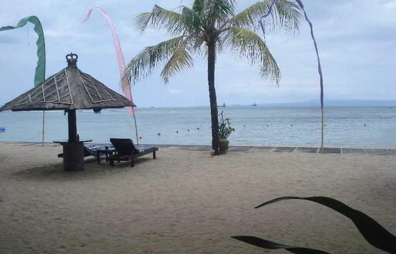 Matahari Terbit Bali - Beach - 11