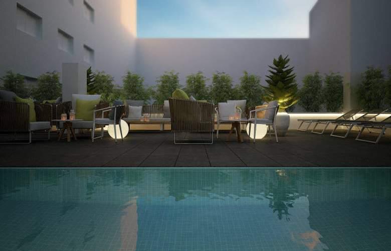 Intur Castellon - Pool - 3