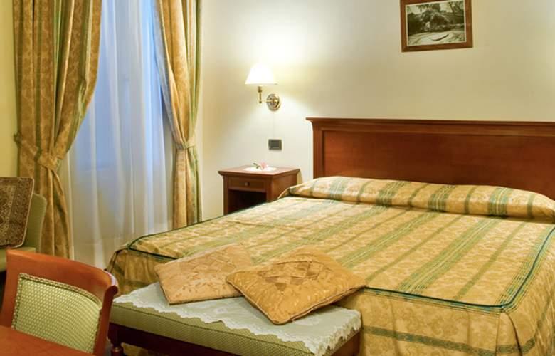 Corte Estense - Room - 0