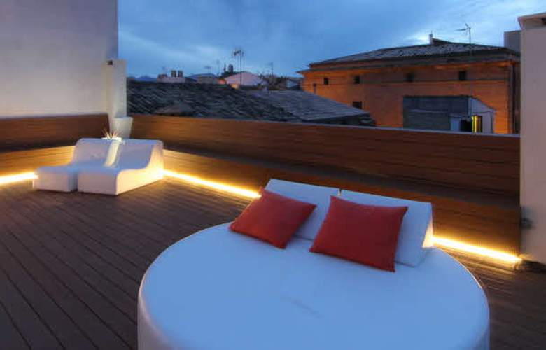 Alcudia Petit - Terrace - 17