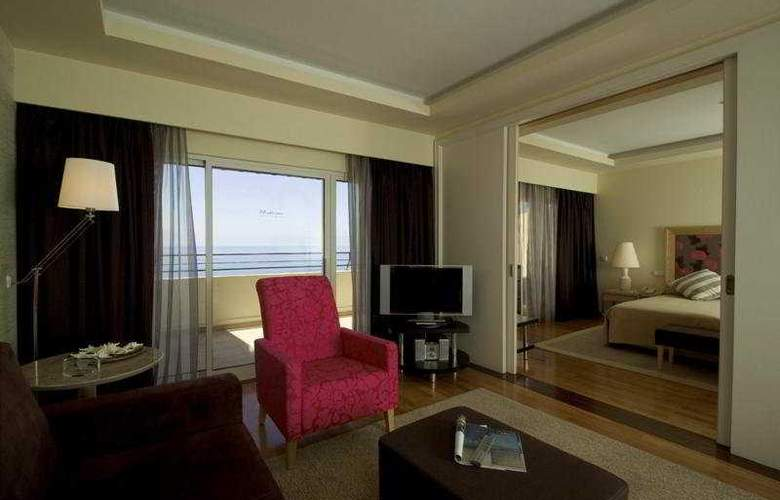 Pestana Carlton Madeira Ocean Resort Hotel - Room - 3