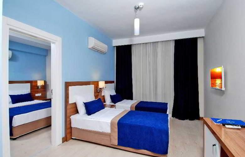 Kleopatra Ramira Hotel - Room - 13