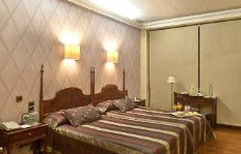 Ciudad de Vigo - Room - 3