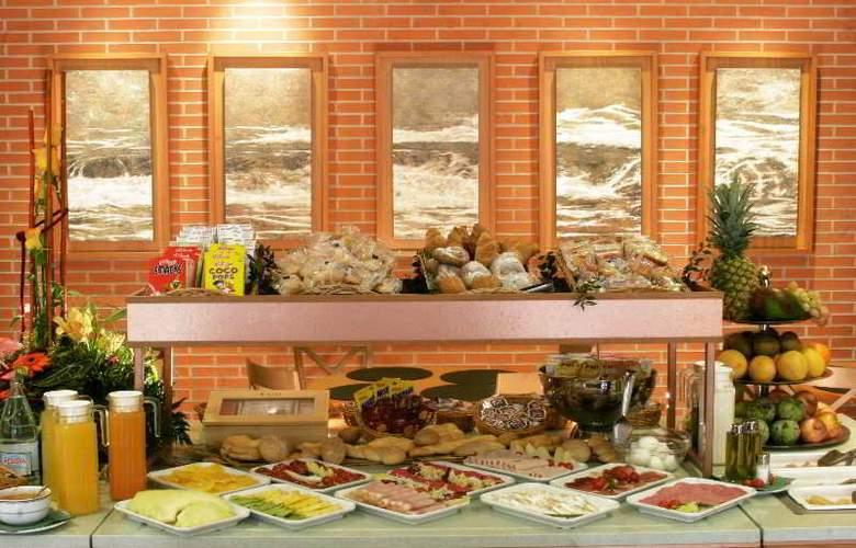 Posadas de España Cartagena - Restaurant - 19