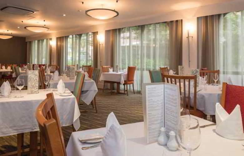 Copthorne Hotel Auckland City - Restaurant - 10