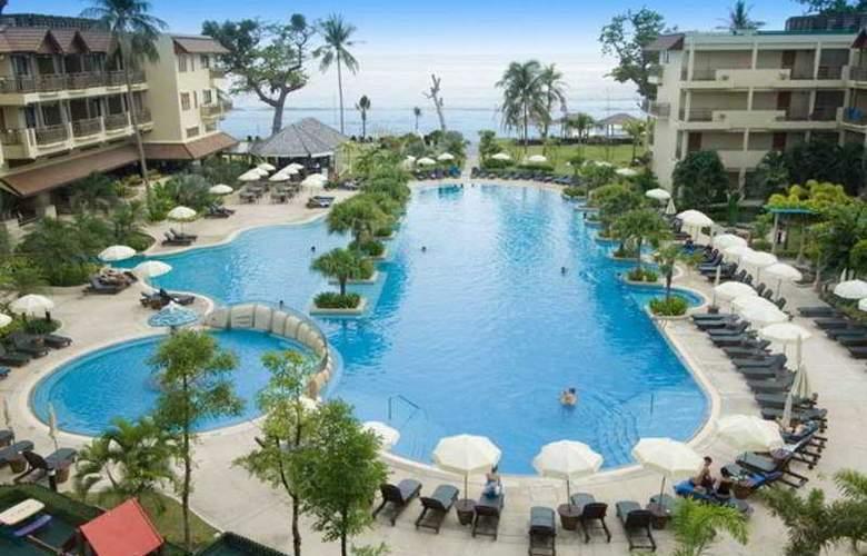 Phuket Marriott Resort & Spa, Merlin Beach - Hotel - 0