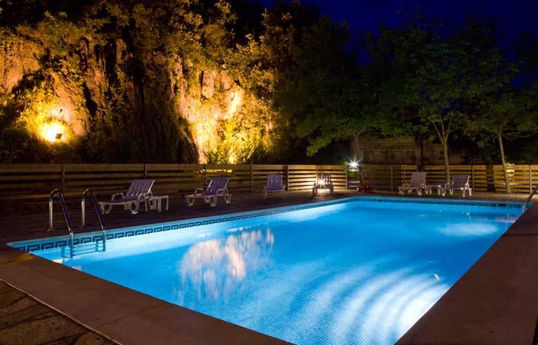 Los Arces Apartamentos - Pool - 12