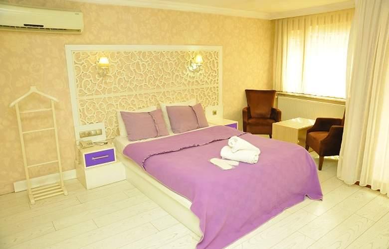 Sarajevo Hotel Taksim - Room - 10