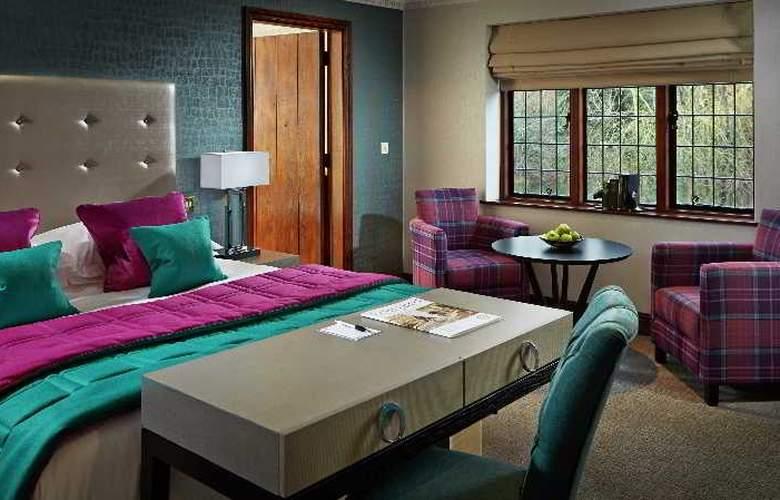 Langshott Manor - Room - 10