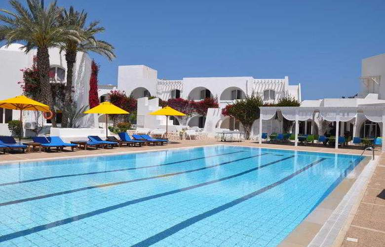 Haroun - Pool - 11