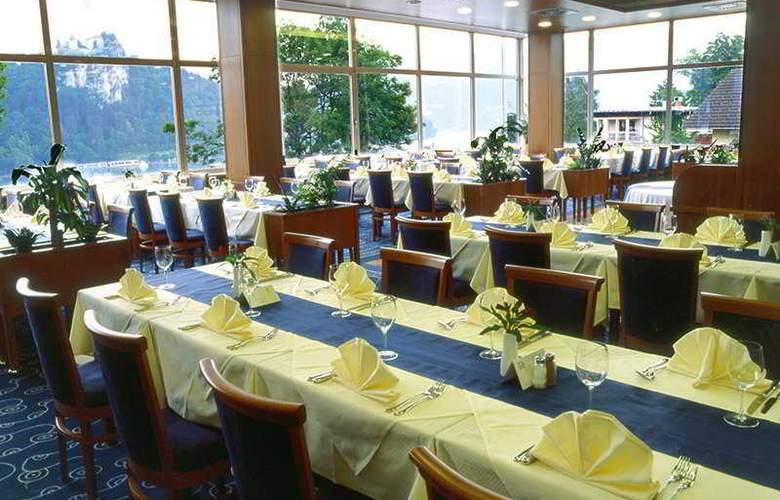 Rikli Balance Hotel - Restaurant - 9